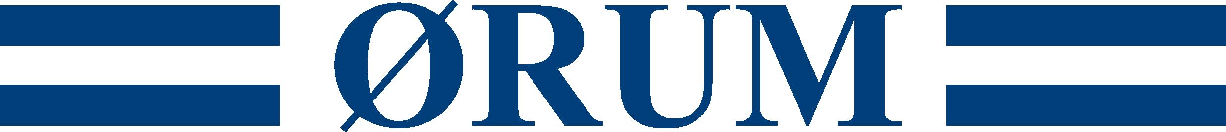 ØRUM-Smeden