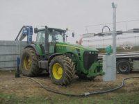 ØRUM Tankforsuring