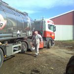 Tankforsuring