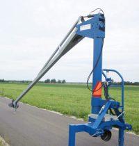 Gyllemixer GMD-6000